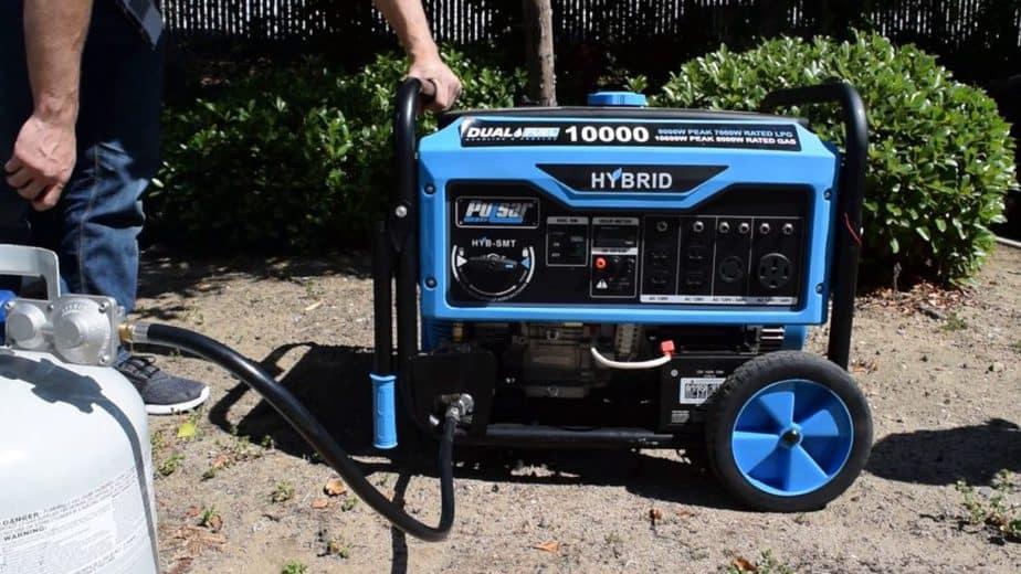 Best 10000 Watt Generators